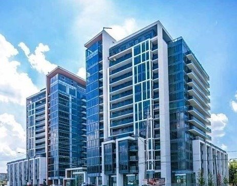 For Rent: 509 - 9600 Yonge Street, Richmond Hill, ON | 1 Bed, 1 Bath Condo for $2,200. See 10 photos!
