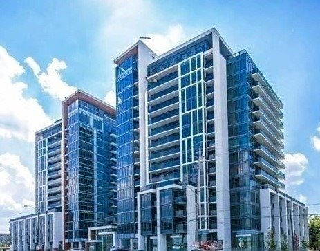 For Sale: 509 - 9600 Yonge Street, Richmond Hill, ON | 1 Bed, 1 Bath Condo for $549,000. See 10 photos!