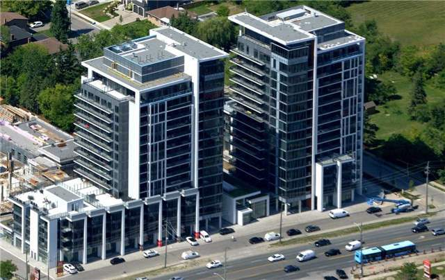 Removed: 509 - 9600 Yonge Street, Richmond Hill, ON - Removed on 2018-08-17 07:39:46