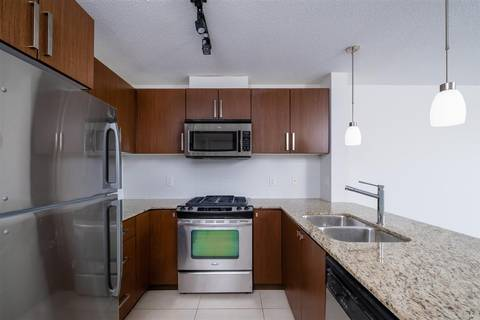Condo for sale at 9888 Cameron St Unit 509 Burnaby British Columbia - MLS: R2450087