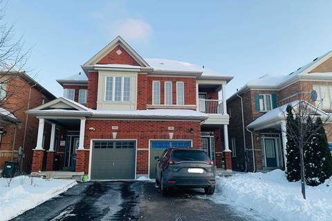 Townhouse for sale at 509 Coach Dr Mississauga Ontario - MLS: W4673309
