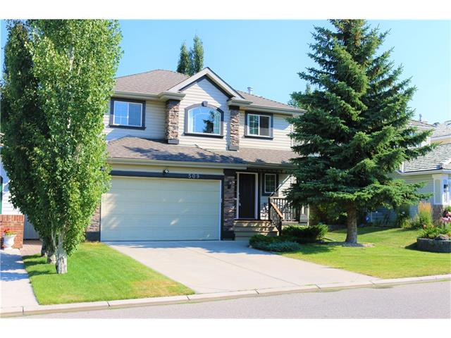 Sold: 509 Douglas Woods Mews Southeast, Calgary, AB