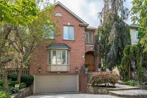 House for sale at 509 Fairlawn Ave Toronto Ontario - MLS: C4576248