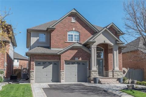 House for sale at 509 Genista Dr Burlington Ontario - MLS: H4052952