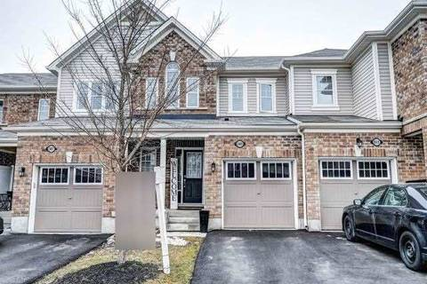Townhouse for sale at 509 Goldenrod Ln Kitchener Ontario - MLS: X4714060