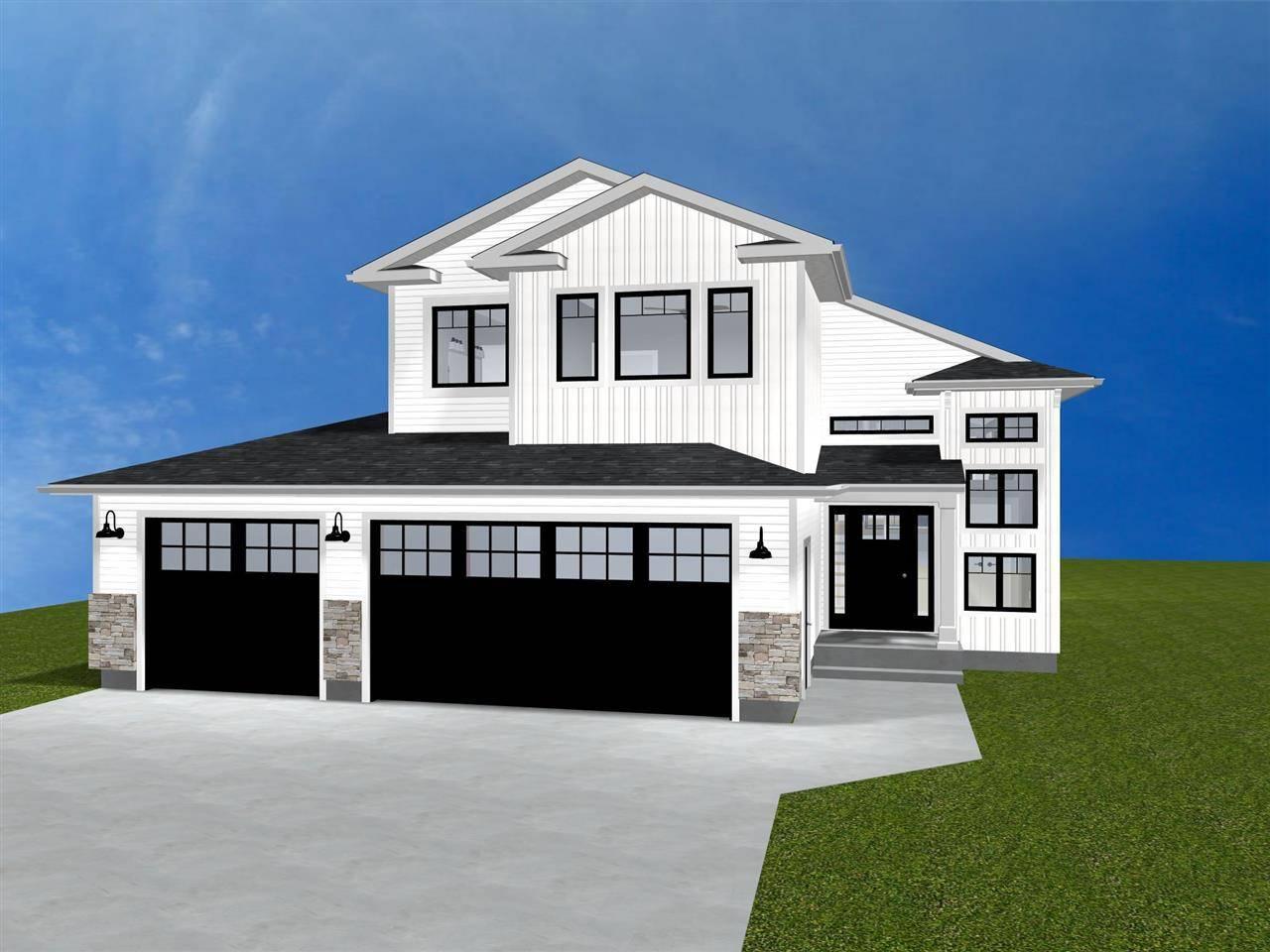 House for sale at 509 Lakewood Cs Cold Lake Alberta - MLS: E4173027