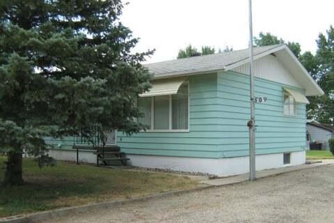 House for sale at 509 Main St Lafleche Saskatchewan - MLS: SK798047