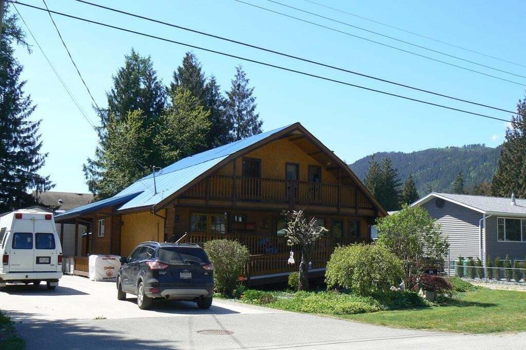 House for sale at 509 Maple St Sicamous British Columbia - MLS: 10200955