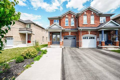 Townhouse for sale at 509 Meadowridge Ct Mississauga Ontario - MLS: W4544252