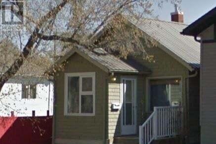 House for sale at 509 Osler St Regina Saskatchewan - MLS: SK825952