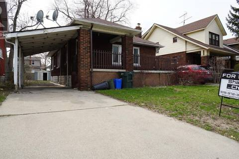 House for sale at 509 Partington  Windsor Ontario - MLS: 19016535