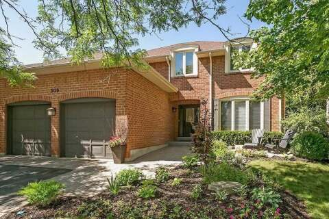 House for sale at 509 Pleasant View Ct Oakville Ontario - MLS: W4860722