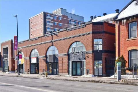 Commercial property for sale at 509 Rideau St Ottawa Ontario - MLS: 1194329
