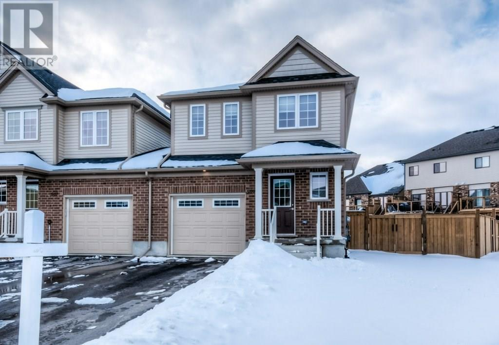 Removed: 509 Rivertrail Avenue, Kitchener, ON - Removed on 2020-03-11 06:45:24