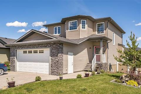 House for sale at 509 Sunrise Hill(s) Southwest Turner Valley Alberta - MLS: C4249459