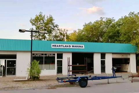 Commercial property for sale at 5091 Rice Lake Dr Hamilton Township Ontario - MLS: X4446022