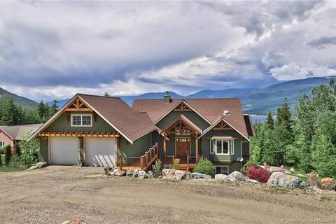 House for sale at 5091 Ridge Rd Eagle Bay British Columbia - MLS: 10184419