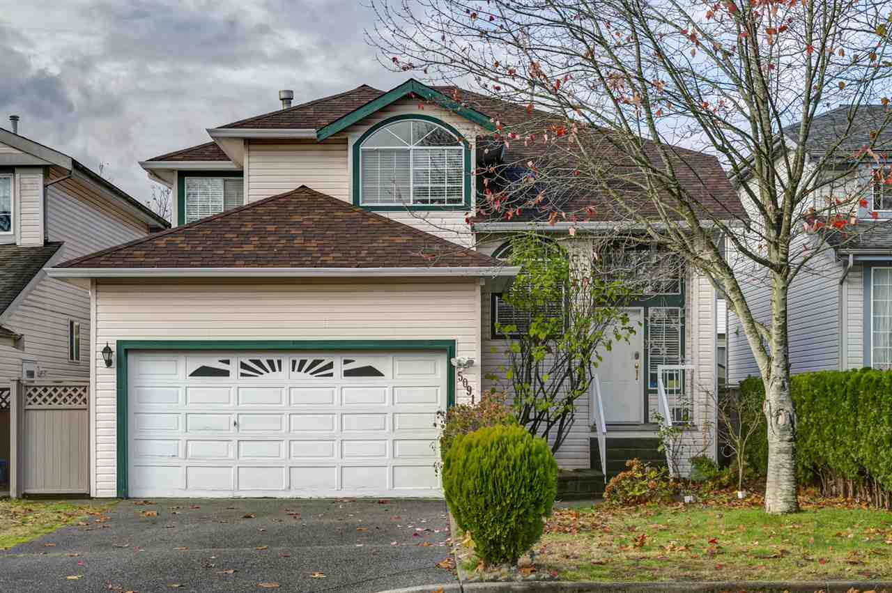 Removed: 5091 Rowling Place, Richmond, BC - Removed on 2020-12-02 23:49:12