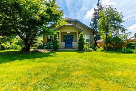 House for sale at 50910 Yale Rd Rosedale British Columbia - MLS: R2467823