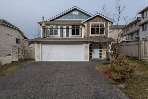 House for sale at 50913 Ford Creek Pl Chilliwack British Columbia - MLS: R2353991