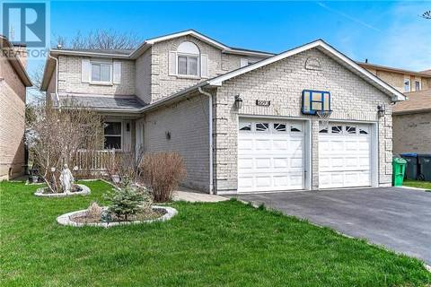 House for sale at 5093 Heritage Hills Blvd Mississauga Ontario - MLS: 30728799