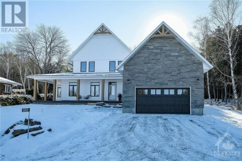 House for sale at 5093 Opeongo Rd Woodlawn Ontario - MLS: 1221525