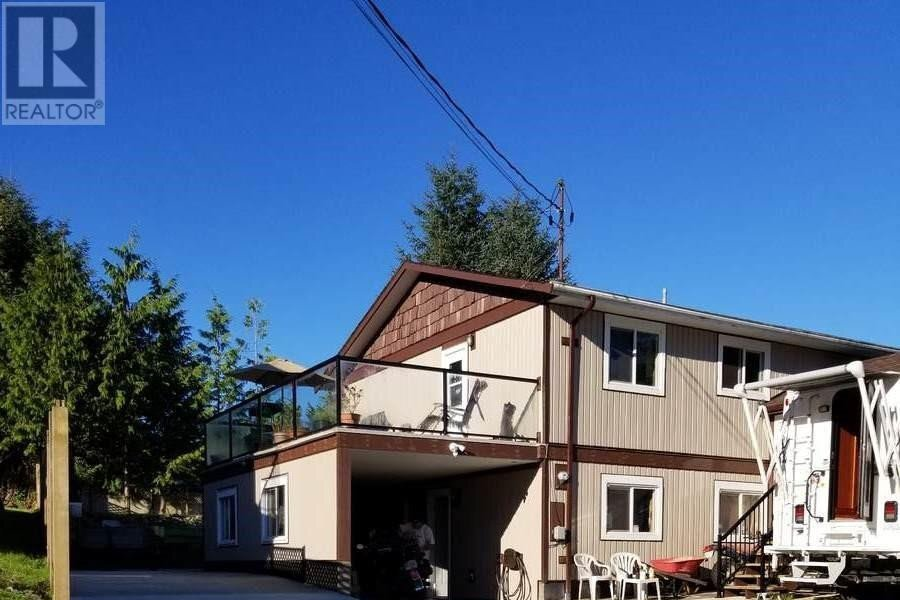 House for sale at 5094 Beaver Harbour Rd Port Hardy British Columbia - MLS: 856395