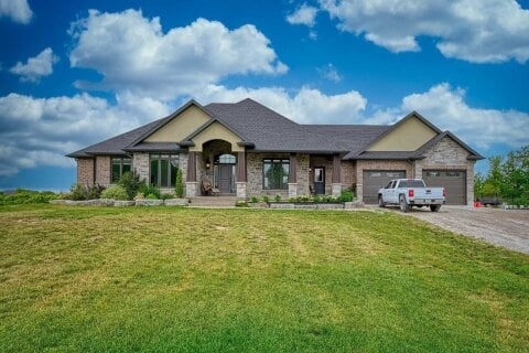 House for sale at 50942 Memme Ct Wainfleet Ontario - MLS: X4985825