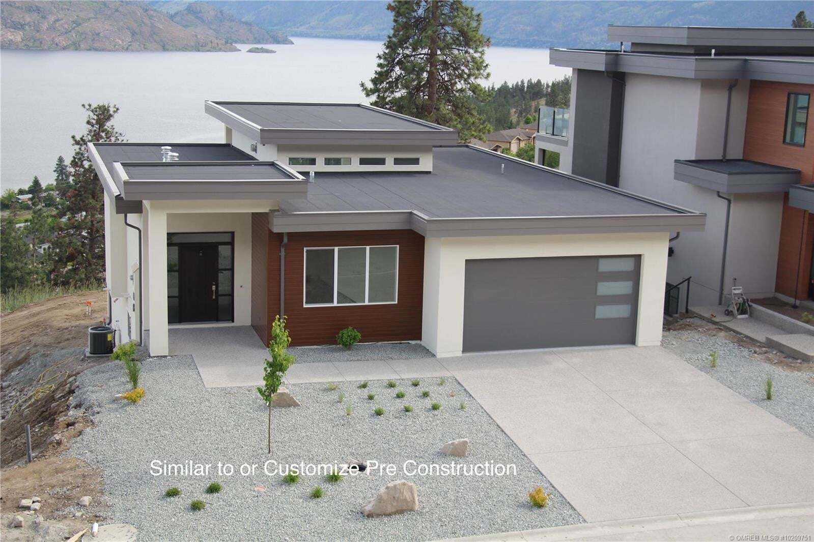 House for sale at 5095 Morrison Ct Peachland British Columbia - MLS: 10209751