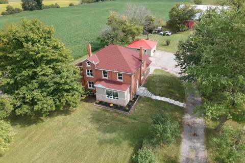 House for sale at 5096 #6 Highway  Haldimand Ontario - MLS: X4915051