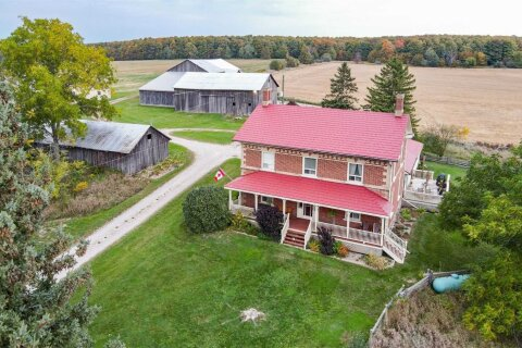Commercial property for sale at 5097 Concession 2 Rd Adjala-tosorontio Ontario - MLS: N4936806
