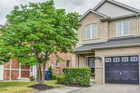 Townhouse for rent at 5099 Churchill Meadows Blvd Mississauga Ontario - MLS: W4647298