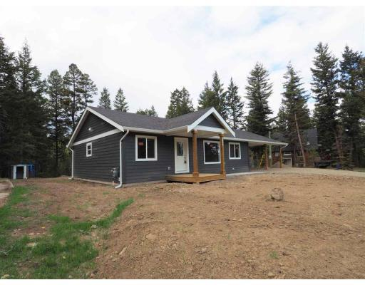 Sold: 5099 Easzee Drive, 108 Mile Ranch, BC