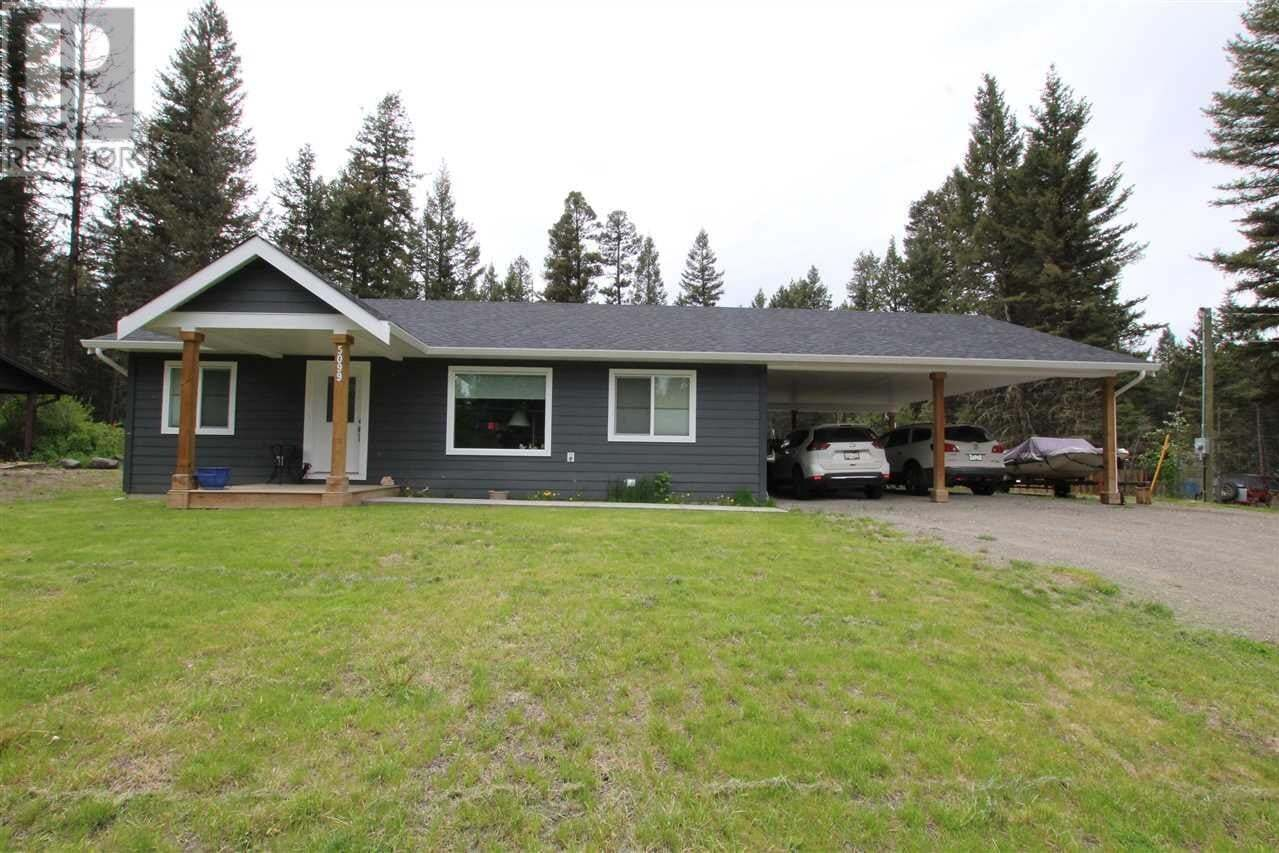 House for sale at 5099 Easzee Dr 108 Mile Ranch British Columbia - MLS: R2460127