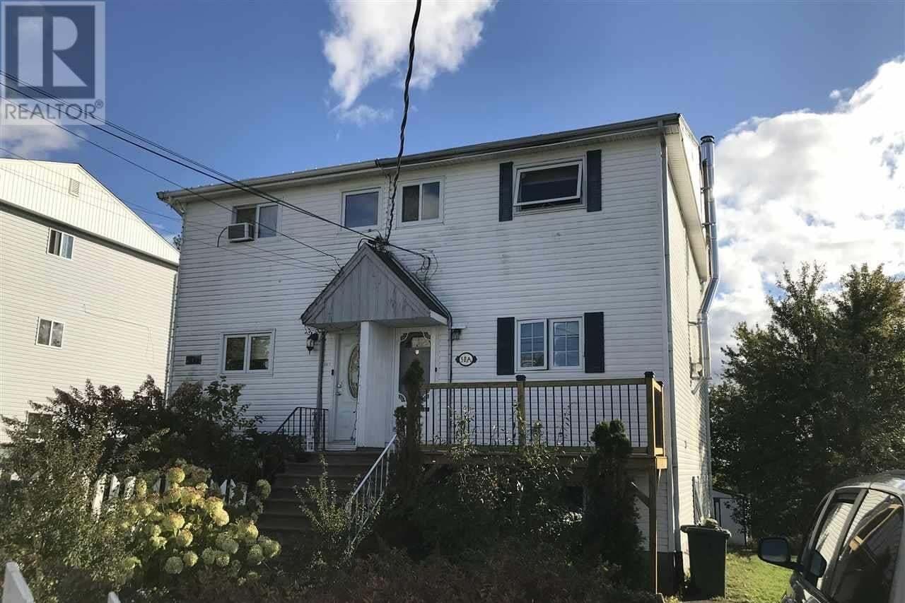 House for sale at 50 Gaston Rd Dartmouth Nova Scotia - MLS: 202020567