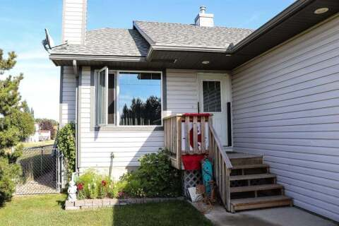 Townhouse for sale at 51 Hillview Rd Strathmore Alberta - MLS: A1028777