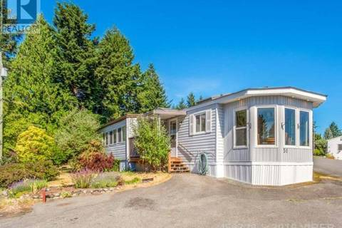 Home for sale at 1000 Chase River Rd Unit 51 Nanaimo British Columbia - MLS: 456726
