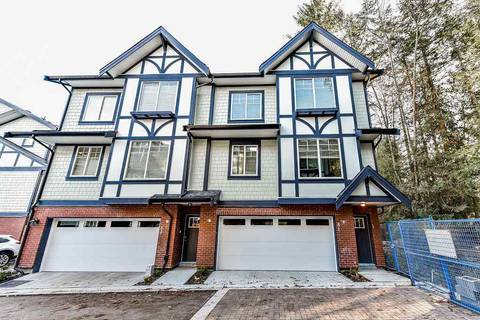 Townhouse for sale at 11188 72 Ave Unit 51 Delta British Columbia - MLS: R2349516