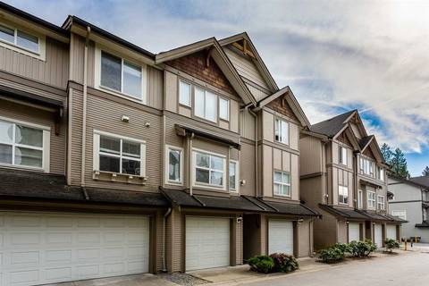 Townhouse for sale at 12677 63 Ave Unit 51 Surrey British Columbia - MLS: R2383674