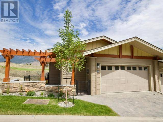 Townhouse for sale at 130 Colebrook Road  Unit 51 Tobiano British Columbia - MLS: 154869