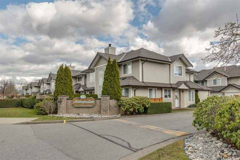 Townhouse for sale at 1370 Riverwood Gt Unit 51 Port Coquitlam British Columbia - MLS: R2351847