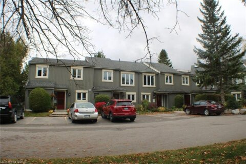 Townhouse for sale at 145 Fairway Cres Unit 51 Collingwood Ontario - MLS: 40037068