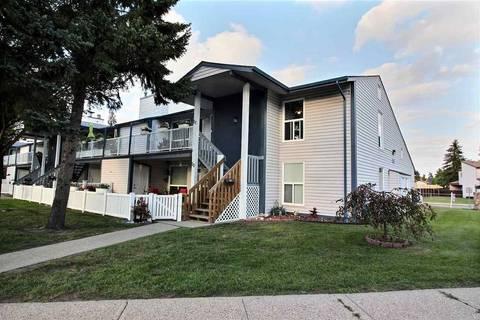 Townhouse for sale at 14620 26 St Nw Unit 51 Edmonton Alberta - MLS: E4147222