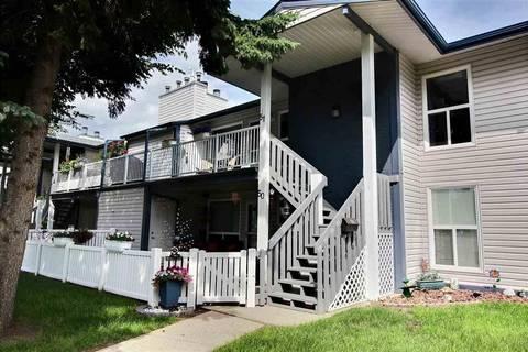 Townhouse for sale at 14620 26 St Nw Unit 51 Edmonton Alberta - MLS: E4162699