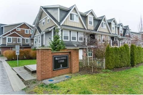Townhouse for sale at 15988 32 Ave Unit 51 Surrey British Columbia - MLS: R2423223