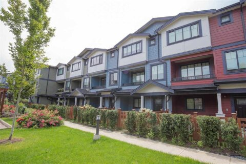 Townhouse for sale at 188 Wood St Unit 51 New Westminster British Columbia - MLS: R2472944