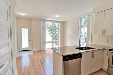 Apartment for rent at 19 Eldora Ave Unit 51 Toronto Ontario - MLS: C4510801