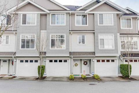 Townhouse for sale at 19480 66 Ave Unit 51 Surrey British Columbia - MLS: R2431714