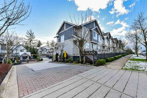 Townhouse for sale at 19560 68 Ave Unit 51 Surrey British Columbia - MLS: R2434427