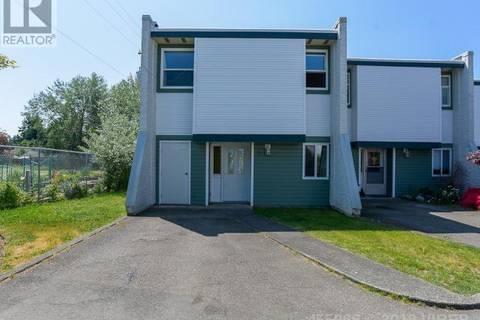Townhouse for sale at 1957 Guthrie Rd Unit 51 Comox British Columbia - MLS: 455966